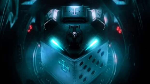 Разработчики Warhammer 40,000 анонсировали сиквел Chaos Gate — Daemonhunters