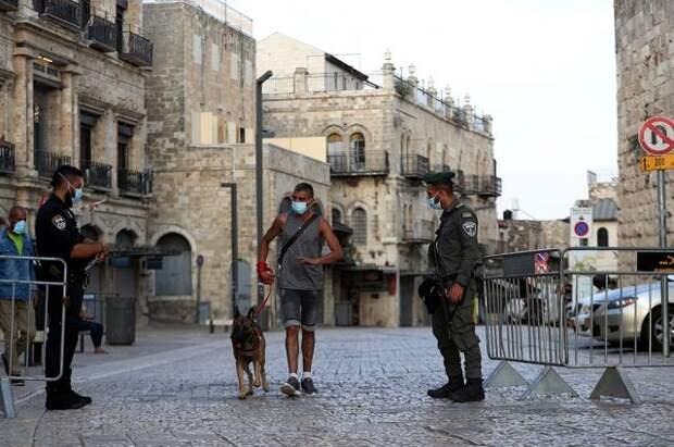 Военное крыло ХАМАС заявило, что продолжит удары по Израилю