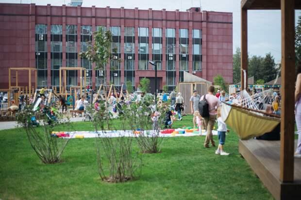 В Ижевске открыли регистрацию на бизнес-пикник в «Открытом саду»