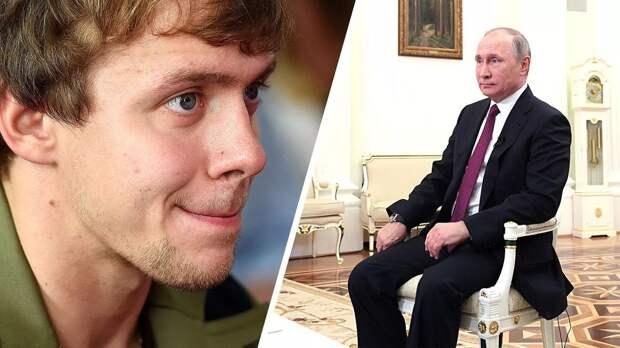 USA Today: Панарин считает обвинения в свой адрес местью за высказывания против Путина