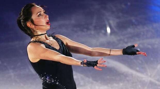 Участие Туктамышевой в произвольной программе на чемпионате России под вопросом