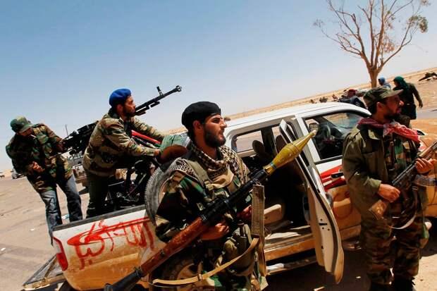 Бенгази сделал свой выбор в пользу ЛНА, сбросив со счетов провокации джихадистов ПНС