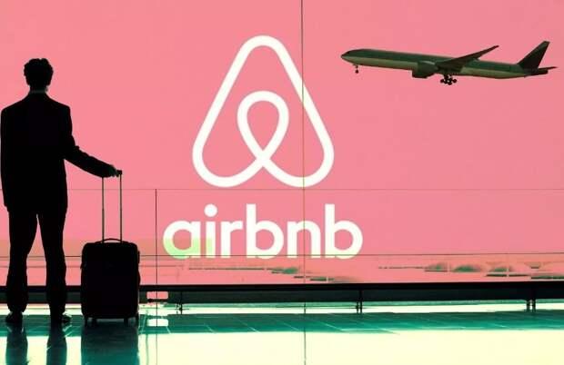 IPO компании AirBnb