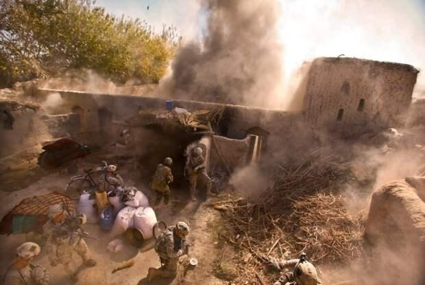 Кандагар, Афганистан
