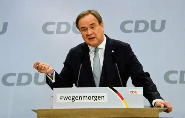 Историк Камкин: преемник Ангелы Меркель может не стать следующим канцлером