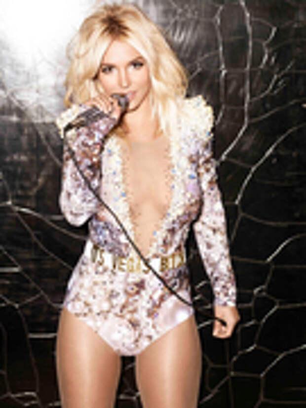 Бритни Спирс (Britney Spears) в фотосессии Рэнди Ст. Николаса (Randee St. Nicholas) (2013)