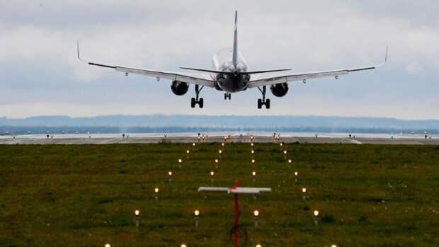 Россия возобновит авиасообщение с пятью странами - «Бизнес»