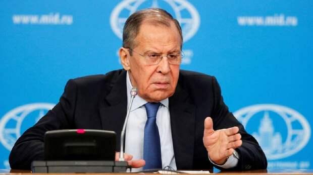 Лавров: в настоящий момент Евросоюз является ненадёжным партнёром для России