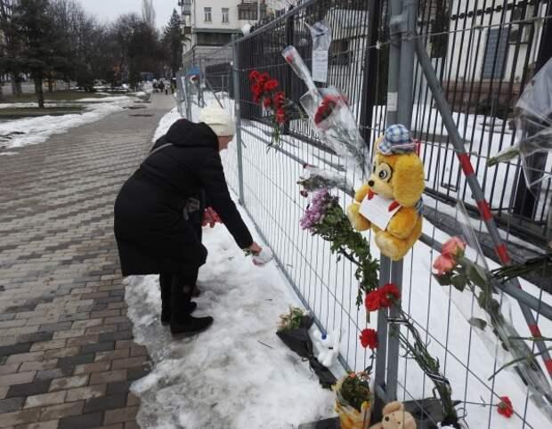 Гендиректор «Зимней вишни» о нарушениях не знала, но сожалеет