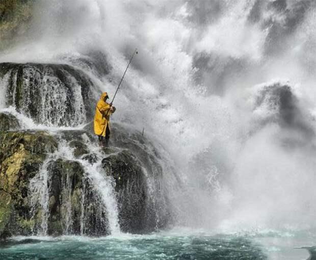 Любителям рыбалки посвящается (53 фото)