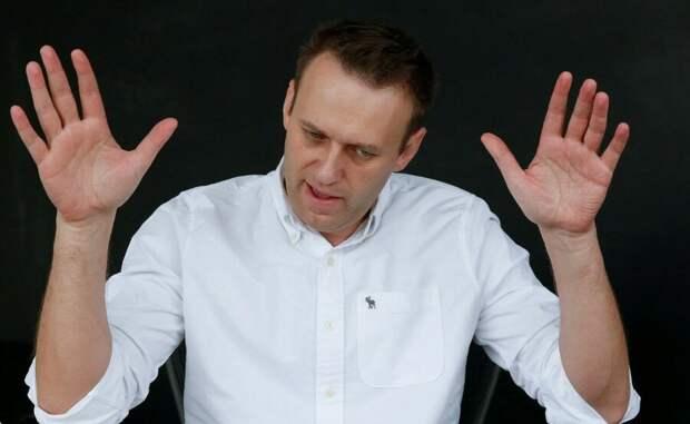 Обе конторы Навального судом признаны экстремисскими и под запретом.