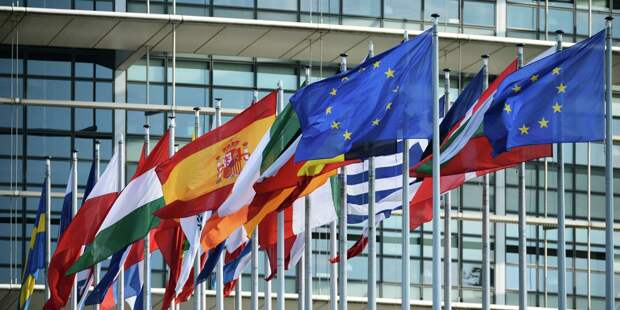 ЕС опять расширил санкции
