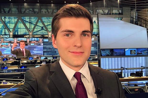 Ведущий «Пусть говорят» Борисов попал в больницу с COVID-19