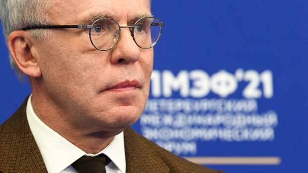 В Госдуме РФ призвали создать общество для решения экологических проблем