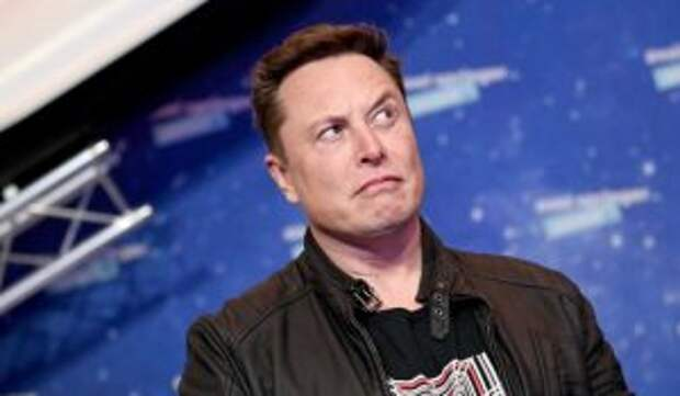 Илон Маск пожаловался на психическое расстройство