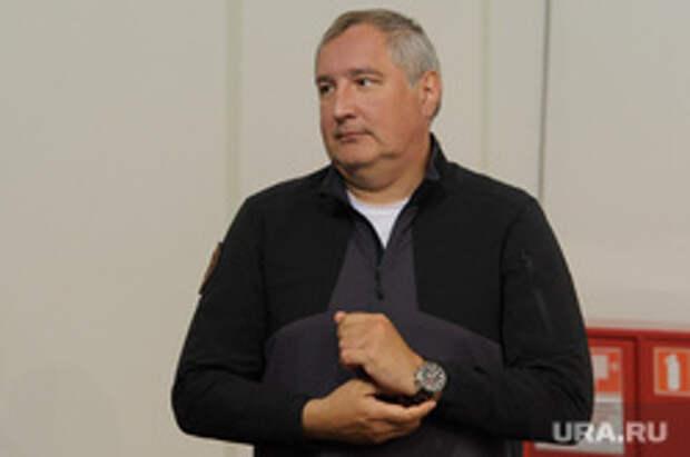В Кремле объяснили, причастен ли Рогозин к хищениям в Роскосмосе