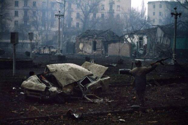 СССР, Россия и другие страны СНГ в конце 80-х - 90-х годах СССР, прошлое, фото