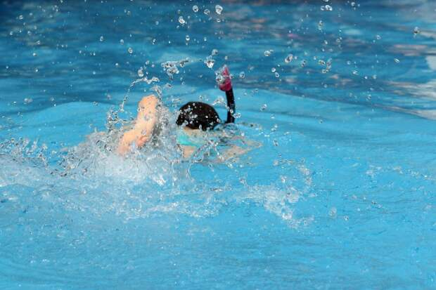МЧС Удмуртии напомнило о правилах отдыха на воде