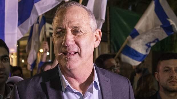 Министр обороны Израиля заявил о банкротстве движения ХАМАС в секторе Газа