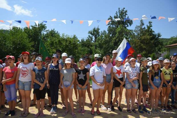 Два детских лагеря Адыгеи будут включены в программу кешбэка