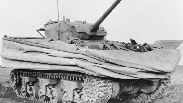 """""""Шушпанцеры"""" в бою: названы самые странные танки Второй мировой"""