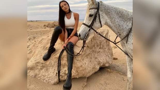 Решетова рассказала о причинах разрыва с Тимати