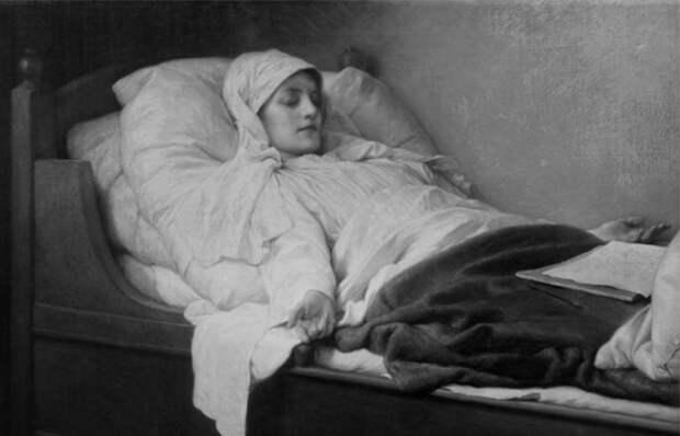 Сонная болезнь — загадочная эпидемия 20 века
