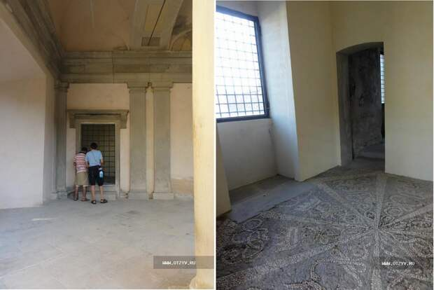 Замок Барди — малоизвестная достопримечательность Италии