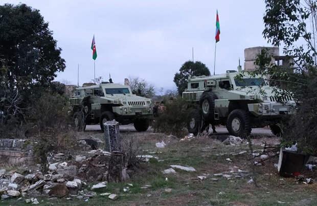Армения заявила о намерении обратиться в ОДКБ из-за конфликта на границе с Азербайджаном
