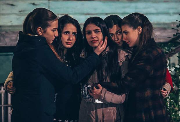 Топ турецких молодёжных сериалов