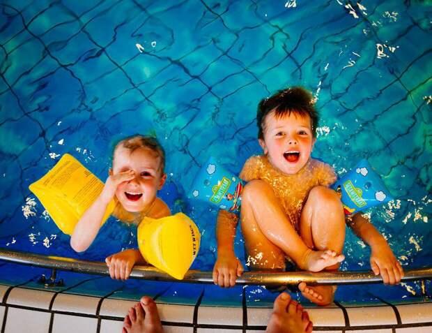Новый детский сад с бассейном построят в 17 квартале Некрасовки