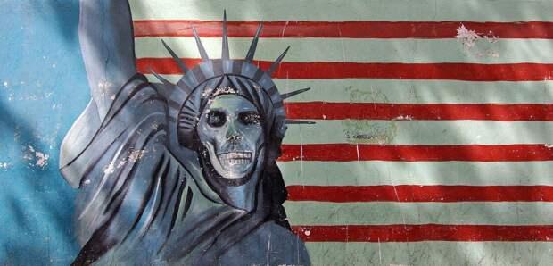 Доживут ли США до 2025 года: пророческая книга американского политика становится все более актуальной