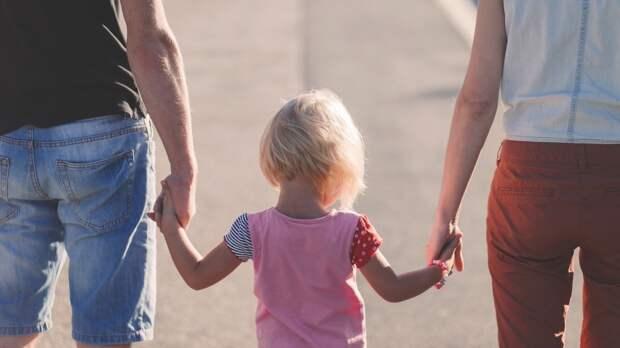 Специальную программу для семей с детьми запустили в Петербурге