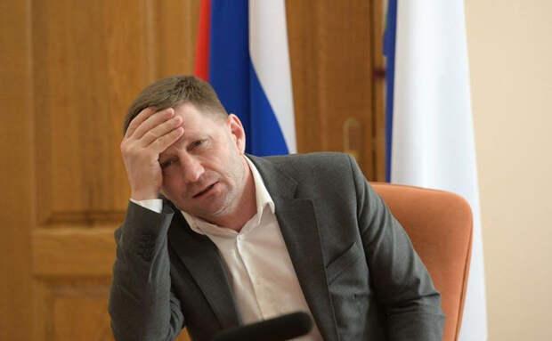 """Аргумент сторонников Фургала: """"Кто в 90-е не убивал""""?!"""