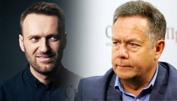 Моё сравнение двух главных оппозиционеров власти — Платошкина и Навального