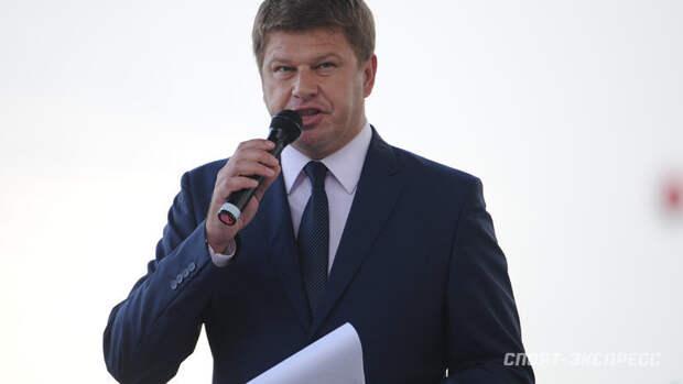 Губерниев: «Руководство приняло решение ходатайствовать о присвоении мне звания Народный артист России»