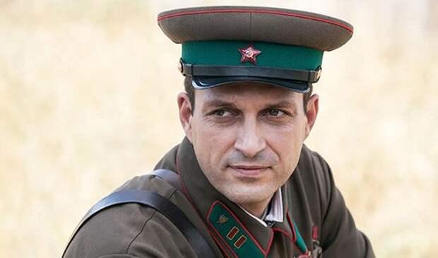 Актёр Евгений Воловенко: сложный путь к успеху в карьере и личному счастью
