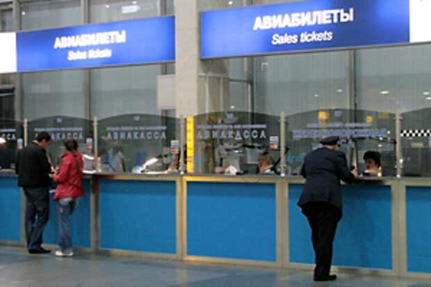 Общественная палата будет настаивать на замене программного обеспечения авиаперевозчиков с западного на российское
