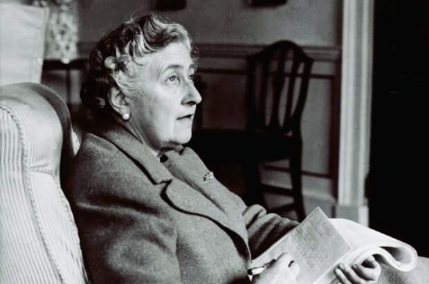 Загадка исчезновения Агаты Кристи раскрыта: что на самом деле произошло в 1926 году