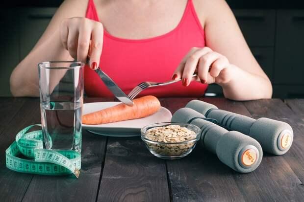 8 признаков медленного метаболизма. Как ускорить обмен веществ?