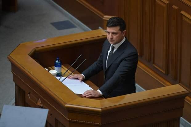 Зеленский обратился к жителям ДНР и пообещал завершить войну