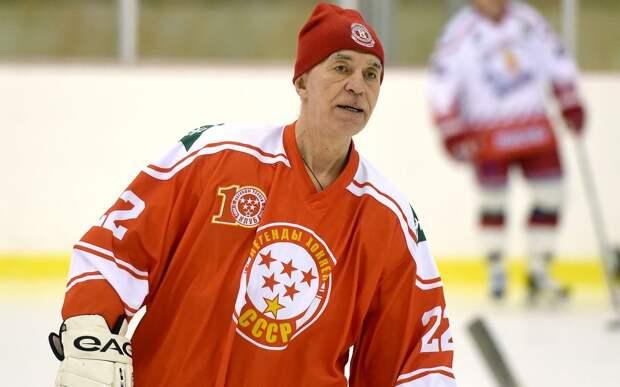 В. Анисин — о сборной Канады: «Пускай хоть пионеров привозят — их проблемы. У России будут золотые медали»