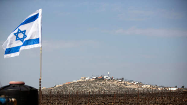В Израиле заявили о пуске трёх ракет в сторону территории страны