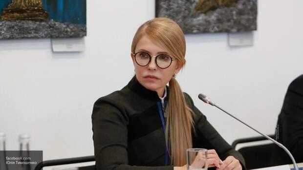 Ситуация критическая: Тимошенко из-за коронавируса подключили к ИВЛ