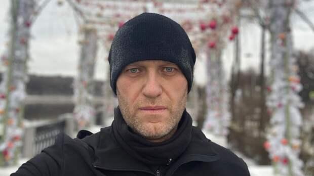 """Незаконный митинг в Петербурге вызвал """"панику"""" у сторонников Навального"""