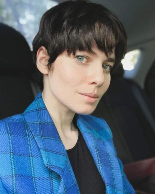 Юлия Снигирь радикально поменяла прическу: фото дня