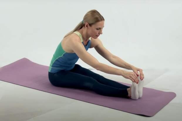 Как остановить разрушительное воздействие на тазобедренный сустав и укрепить его