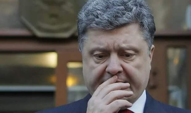Порошенко снова оговорился и поблагодарил врагов Украины
