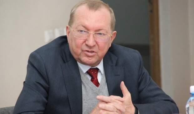 Главного свидетеля поделу Вячеслава Лабузова начала допрашивать сторона защиты