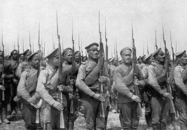 Могла ли Россия победить Германию в Первую мировую